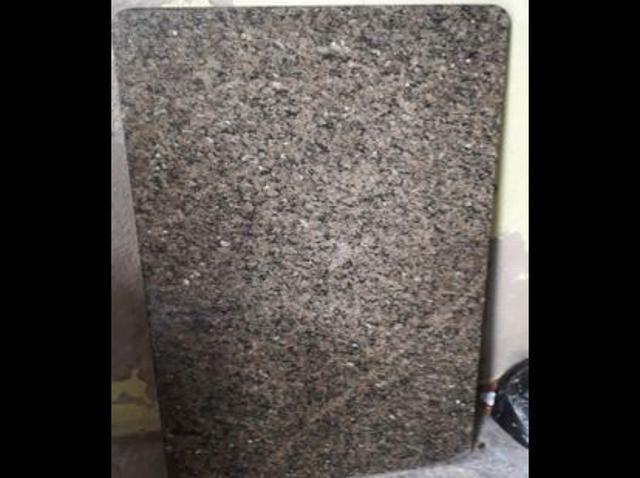 Mesa com pedra de mármore com 4 mês de uso - Foto 2
