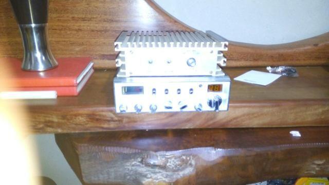 Radio px botina