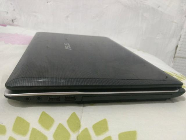 Vendo Notebook Asus - Foto 4
