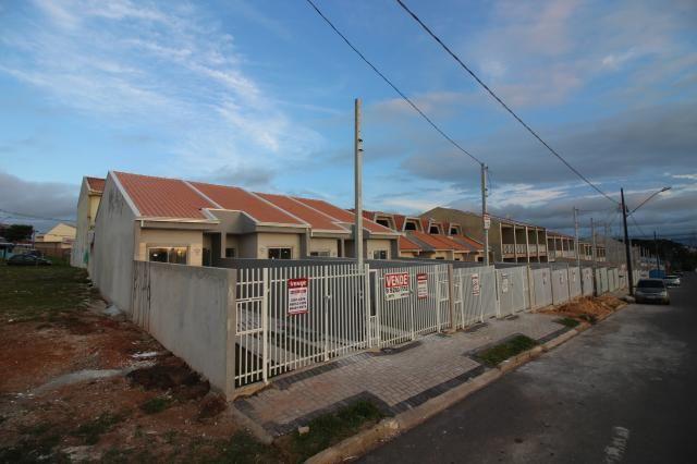 Casa à venda com 2 dormitórios em Tatuquara, Curitiba cod:CA00046 - Foto 4