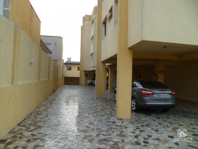 Apartamento à venda com 3 dormitórios em Uvaranas, Ponta grossa cod:1349 - Foto 14