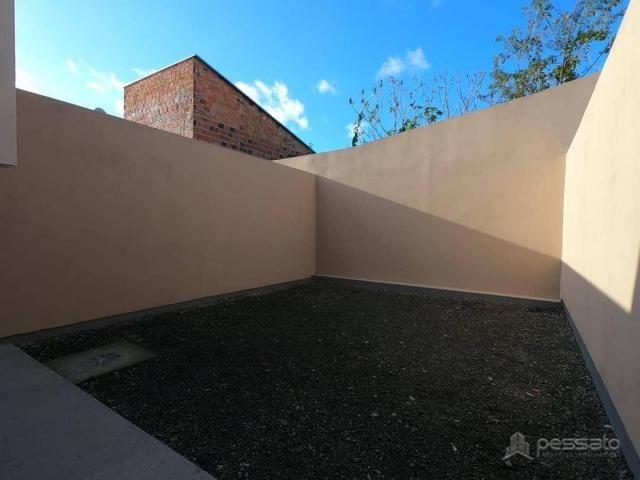 Casa com 2 dormitórios à venda, 50 m² por r$ 185.000 - bom sucesso - gravataí/rs - Foto 5