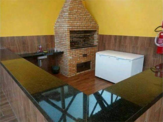Apartamento, Condomínio Aconchego, Tabajaras - Teresina - PI. - Foto 12