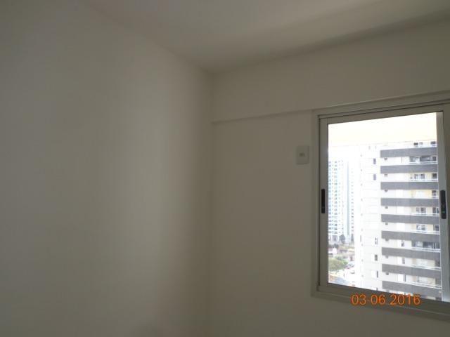Alugo - apto 2 quartos - Ed. Idealle - Foto 6