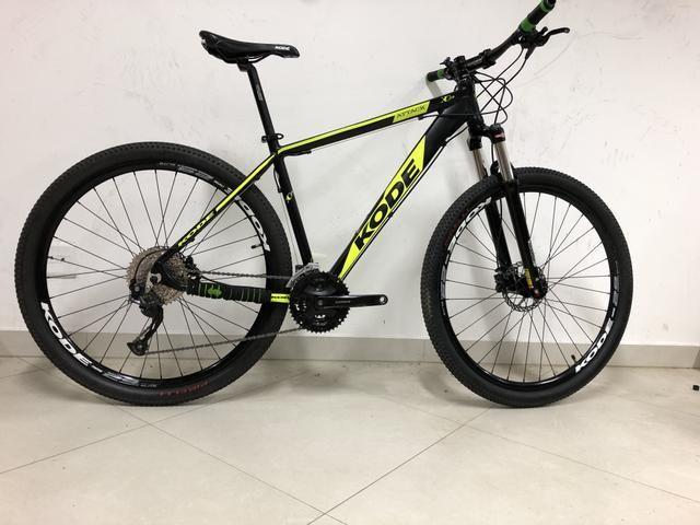 Bike Kode 29 Tam. 19