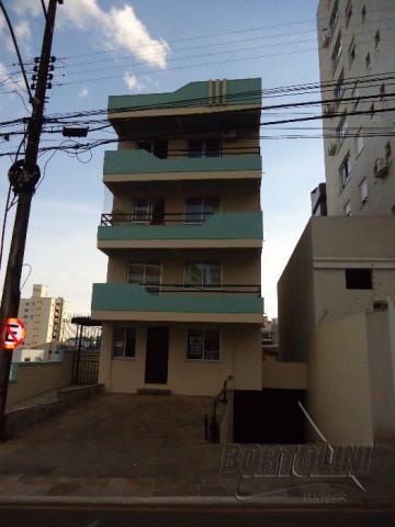 Apartamento para alugar com 1 dormitórios em Centro, Passo fundo cod:13807 - Foto 2