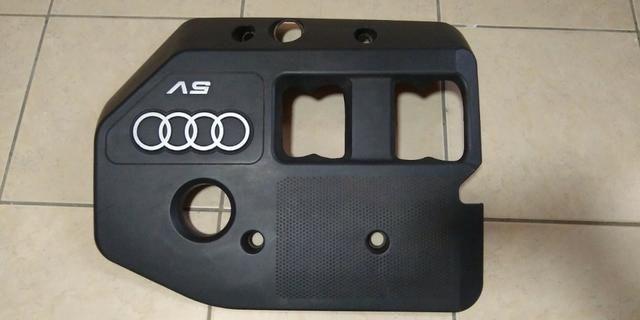 Sucata Audi A3 2005 04 03 1.8 Aspirado Para Retirada de Peças - Foto 6