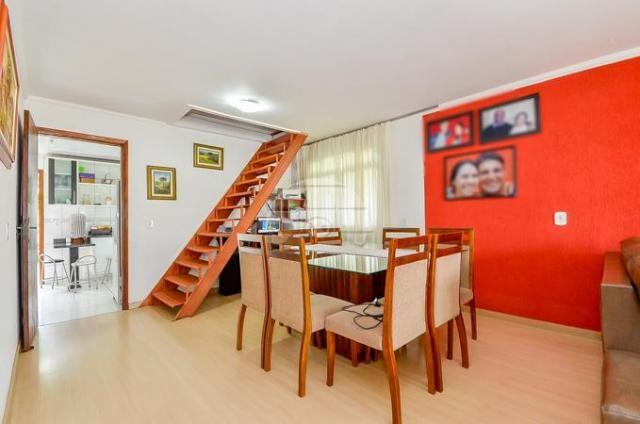 Casa à venda com 3 dormitórios em Vila miracema, Colombo cod:153513 - Foto 8