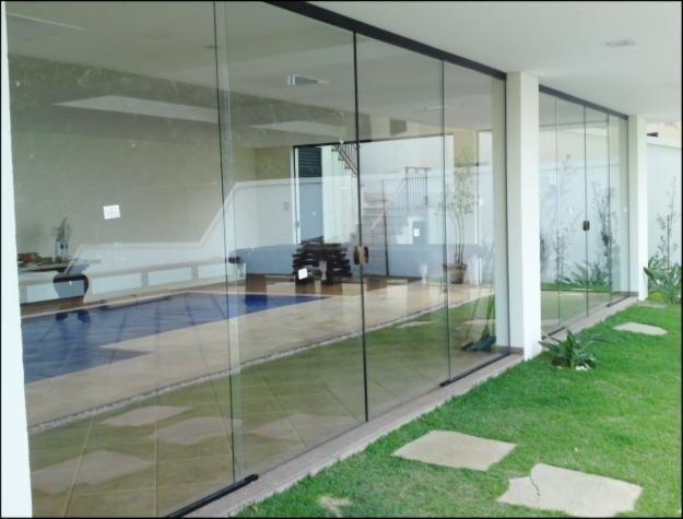 Fábricamos e montamos portas janelas box espelhos - Foto 3