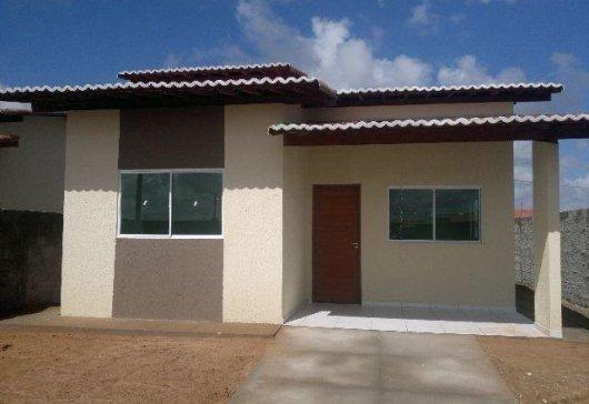 Pronta pra Morar Use seu FGTS na entrada Parcelas R$ 450,00  Casa 2/4 em Nova Esperança - Foto 6
