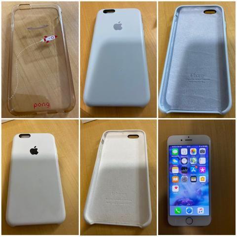 IPhone 6s 128gb (USADO) - Foto 4