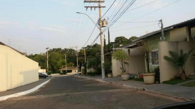 Casa de condomínio à venda com 3 dormitórios em Village santa rita, Goiania cod:1030-1163 - Foto 18