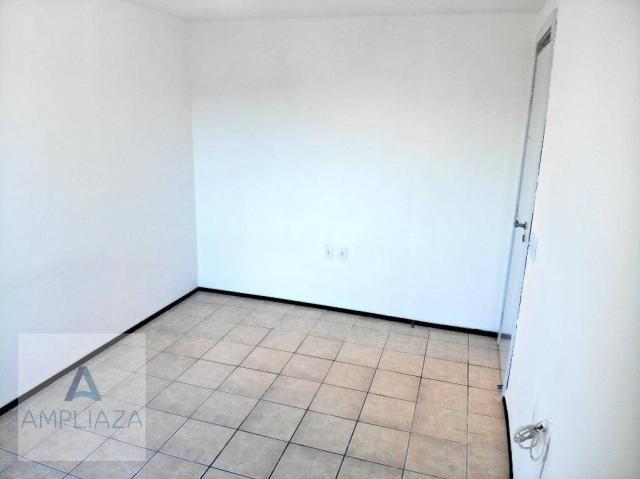Apartamento com 3 dormitórios à venda, 128 m² por r$ 480.000 - de lourdes - fortaleza/ce - Foto 5