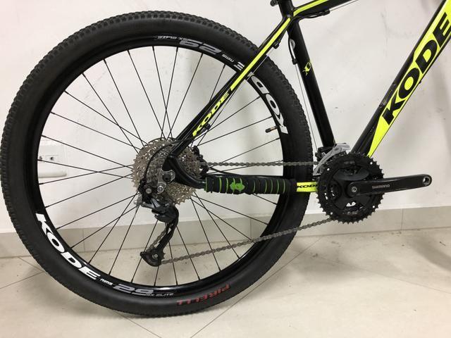 Bike Kode 29 Tam. 19 - Foto 3