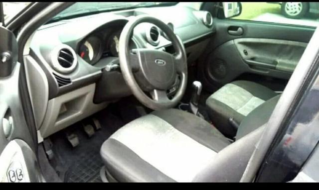 Ford fiesta 1.0 sedan 2009 - Foto 9