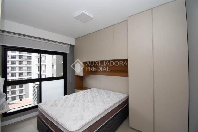 Apartamento para alugar com 1 dormitórios em Jardim do salso, Porto alegre cod:305308 - Foto 14