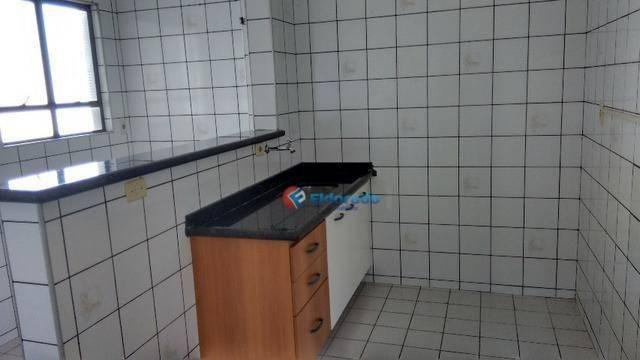 Apartamento com 2 dormitórios à venda, 56 m² por r$ 150.000 - jardim santa rosa - nova ode - Foto 7
