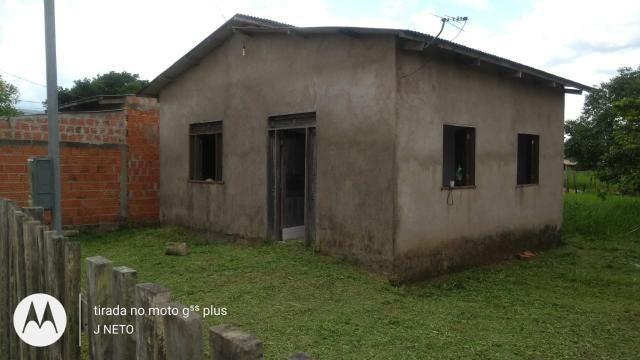 Vendo casa no bom jesus vila acre