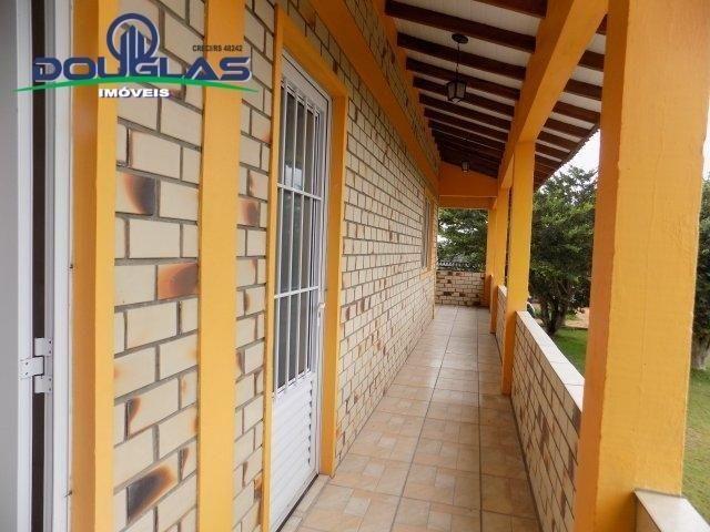 Douglas Imóveis - Sítio 600m² , Condomínio Fechado Lagoa Pesca e Banho - Foto 4