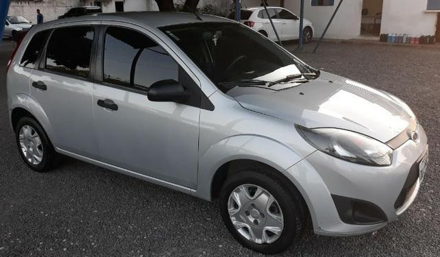 Vendo Fiesta Rocan Motor 1.0 - Foto 10