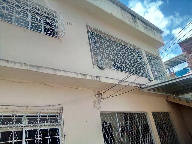 Casa para vender no ibura de baixo na vila do sesi - Foto 2