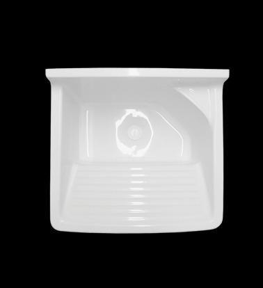 Tanque em fibra de vidro 20 litros - Foto 2
