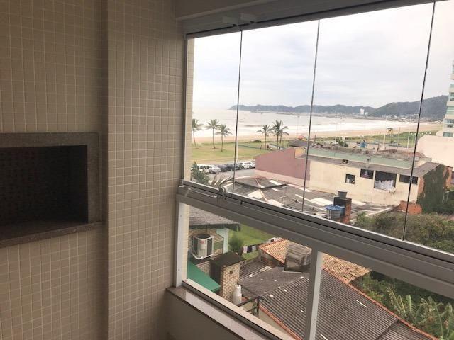 Aluga-se Apartamento de 3/4 residencial Garden Frente Mar Navegantes/SC - Foto 13
