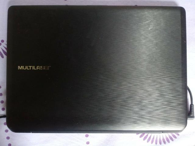 Vende-se notebook por 350 - Foto 2