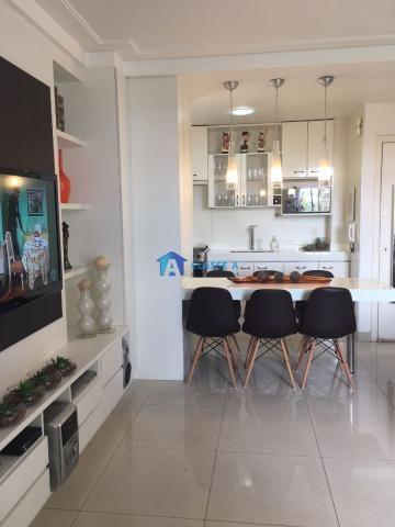 Apartamento à venda com 3 dormitórios em Dom cabral, Belo horizonte cod:1605 - Foto 5