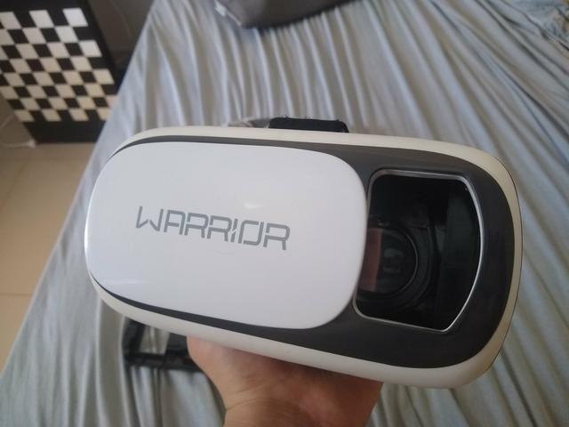 Óculos de realidade virtual - Foto 5