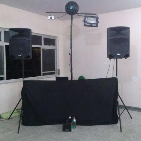 DJ + som e luzes pra sua festa! (R$ 300,00) - Foto 6