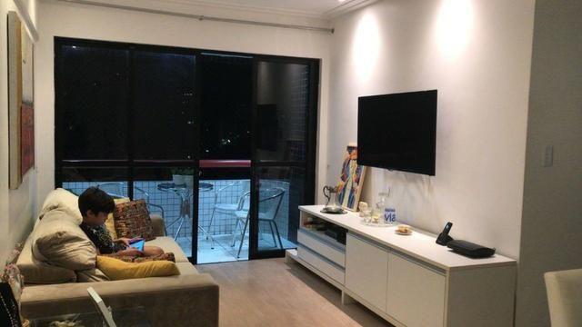 Vendo apartamento 4qts nascente 100m2 por 550.000,00! - Foto 3