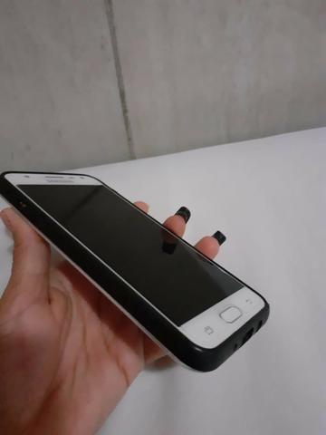 VENDE-SE Celular Samsung J5 Prime Semi Novo