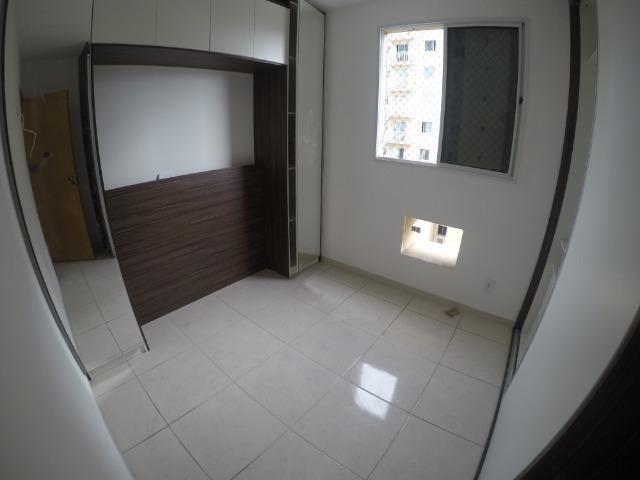 _ Via Laranjeiras 2 quartos em Morada de Laranjeiras - Foto 9