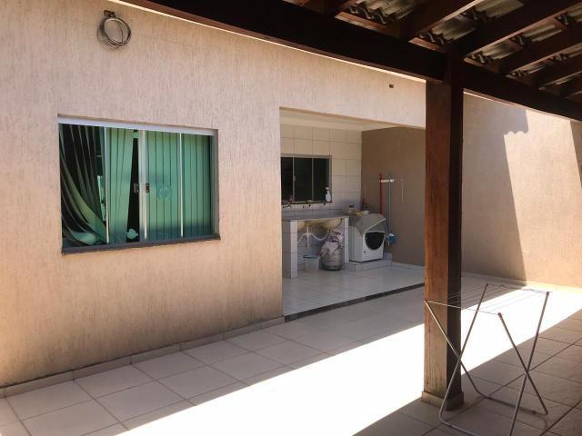 Vendo excelente casa no mestre d?armas laje com estrutura - Foto 15
