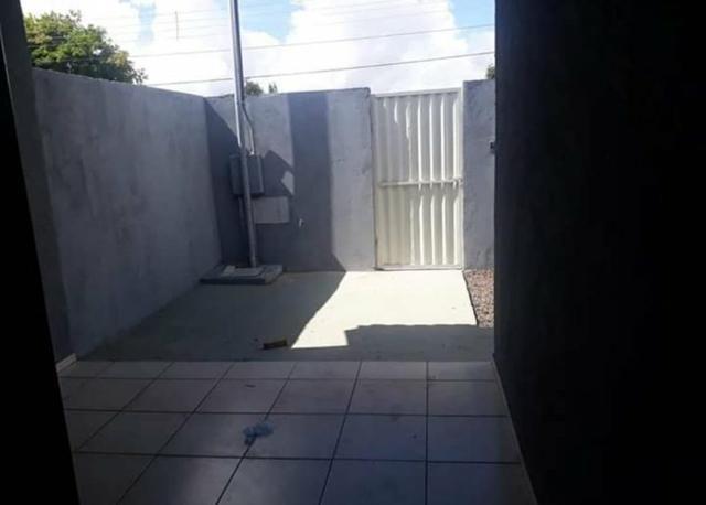 Vendo casa R$90.000.00 - Foto 5