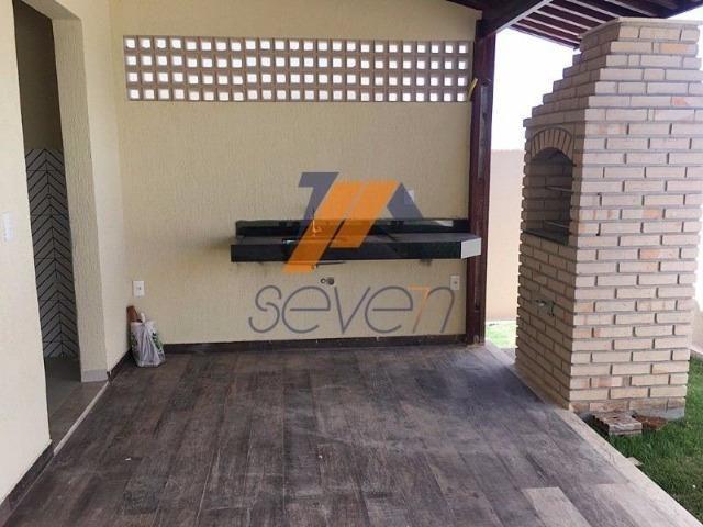 Casa - Novo Leblon - 230m² - 3 suítes - 4 vagas -SN - Foto 14