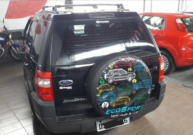Ford Ecosport 1.6 XL - Foto 3