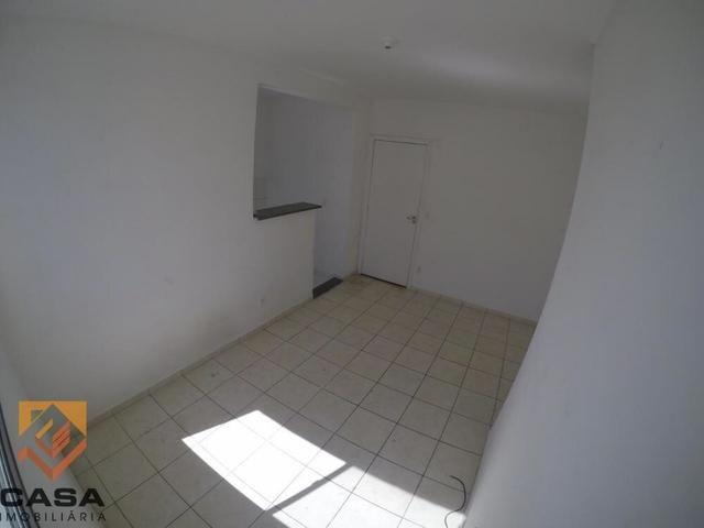 _ Apartamento 2 quartos com ITBI e Registro Grátis / 115 mil - Foto 7