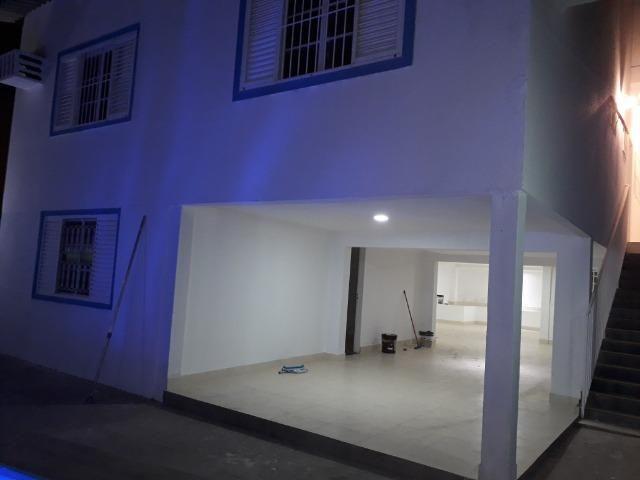 Alugo casa 3 pavimentos (Triplex) no Jardim Guanabara (próximo a Av. Fernando Corrêa) - Foto 8