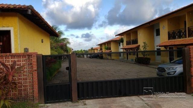 Casa de condomínio à venda com 3 dormitórios em Destacado, Salinópolis cod:7198 - Foto 3