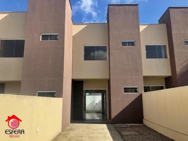 Casas duplex 2 quartos na Zona Norte de Natal, - Foto 2