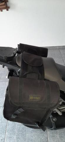 Alfajor lateral para motos - Foto 4