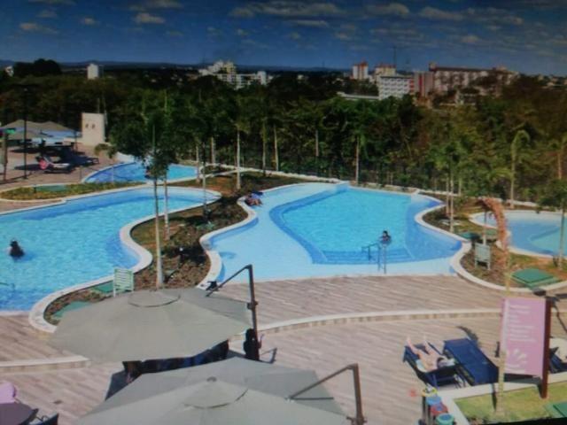 Diárias no Hotel Alta Vista Resort -Caldas Novas - Foto 2