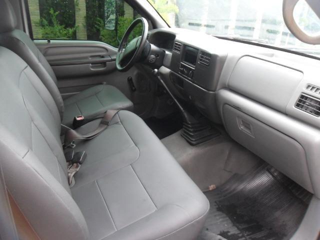 Ford f4000 2006 bau - Foto 18