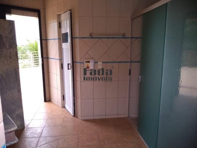 Casa à venda Centro - Porto Rico Paraná - Foto 12