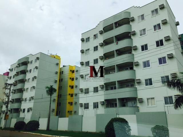 Alugamos apartamento com 3 quartos em frente ao Hospital de Base - Foto 3