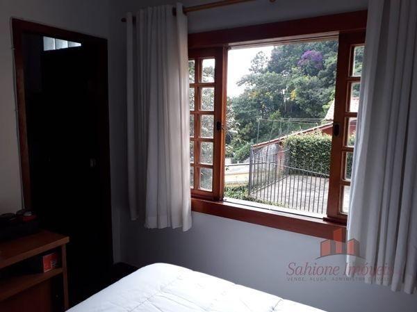 Excelente Casa c/2 Quartos no Quitandinha - Foto 4