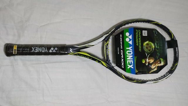 Raquete de Tênis Yonex Ezone DR100 nova