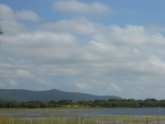 Sítio fundos para lagoa em Caucaia - Foto 17